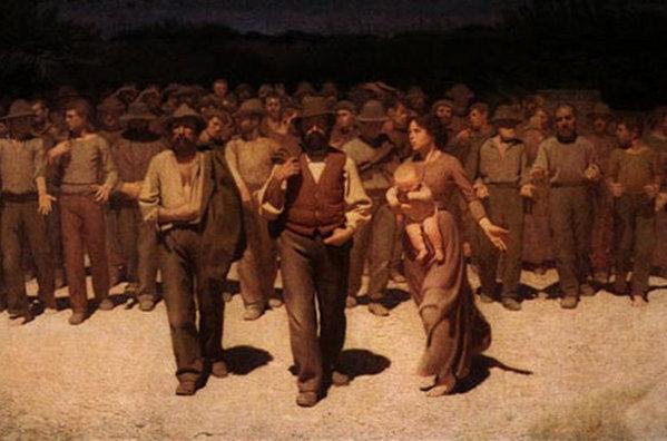 Obreros en Marcha