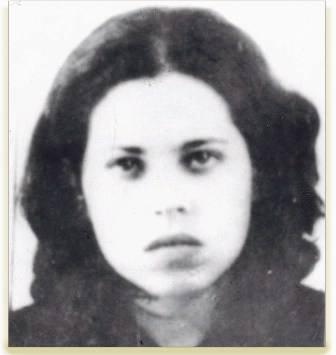 Carretero Cárdenas, Casimira María del Rosario WEB